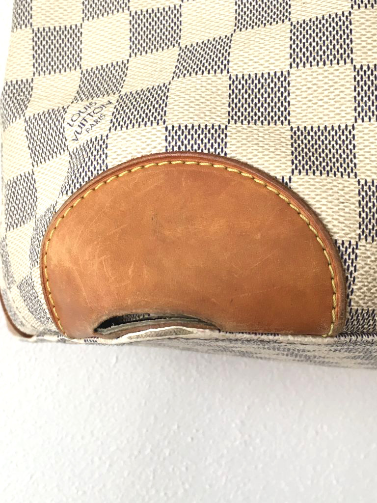 VINTAGE kabelka Louis Vuitton Paris