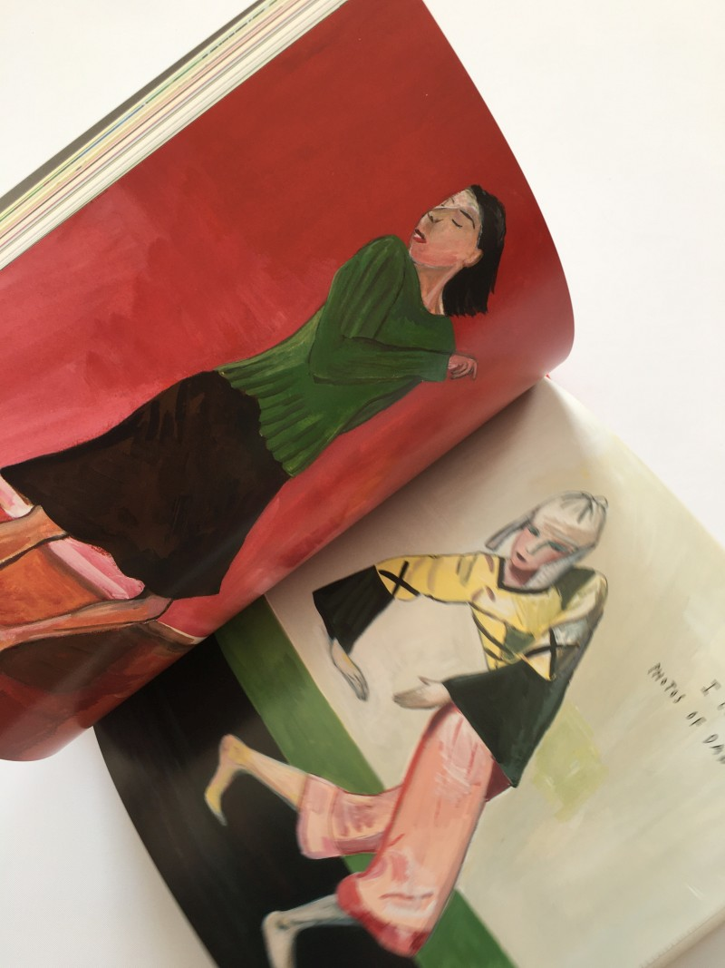 My favorite things  Maira Kalman